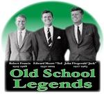 Old School Legends