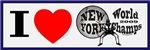 I heart NYWC 2009