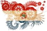 Paraguay Flag