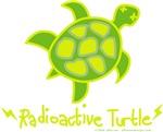 Radioactive Turtle!