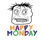 Happy Monday 03