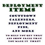 Deployment Gear