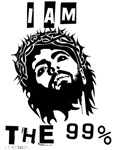 Jesus Is The 99%