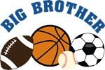 Big Brother Sports Theme