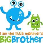 Monster Big Brother