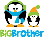 2 Penguins Big Brother