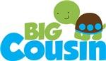 Boy Turtle Big Cousin