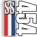 454 SS RWB
