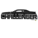 Challenger LX