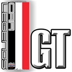Musclecars GT V