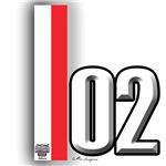2002 Red White