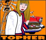 Chevy by Topher