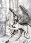 Ahkpet, eyptian demon