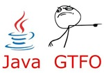 Java GTFO