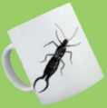 Bug Mugs