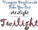 Twilight Vampire Boyfriends