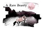 a rare beauty horse