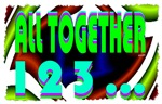 all together now 123