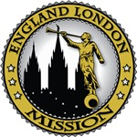 Europe, UK & Russia LDS Missions - Classic Seal