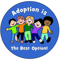 Adoption is the Best Option