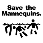 Save the Mannequins