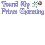 Found Prince Charming