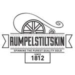 B&W Rumpelstiltskin Since 1812
