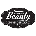 B&W Sleeping Beauty Since 1697