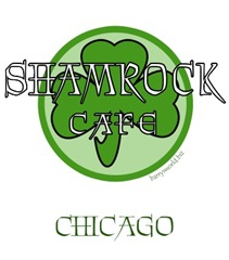 Shamrock Cafe-Chicago