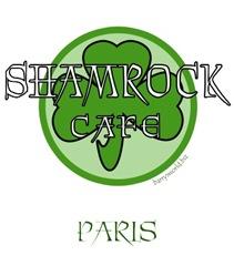 Shamrock Cafe-Paris