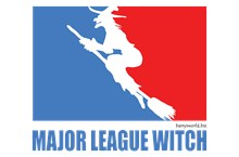Major League Witch