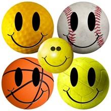 Sports Smileys