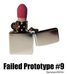 Failed Prototype #9