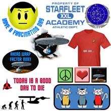 Star Trekking
