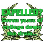 Expelled?