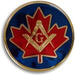Canadian Freemasonry
