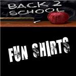 Kidz Fun T-Shirts