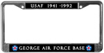 GEORGE AIR FORCE BASE Store