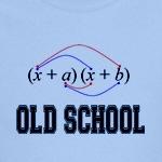 FOIL: Old School