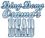 Ding Dong Osama's Dead