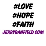 Love, Hope, and Faith