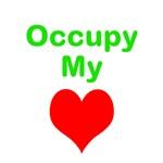 Occupy My Heart