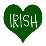 iHeart Irish St Patrick's Day