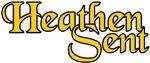 Heathen Sent Logo