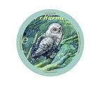 How Charmingly Sweet (Athenaeum Owl)