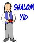 Shalom Yid