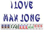 I Love Mah Jong
