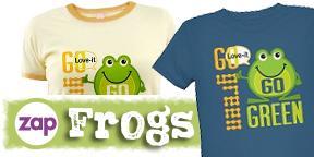 Zap Frogs