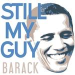 Still My Guy BARACK