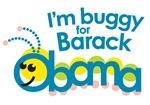 Buggy for Barack